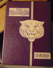 marion high school yearbooks 1st edition reference school yearbooks ebay