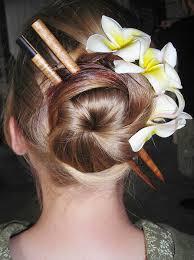 hair plait with chopstick hairxstatic upstyles g e i s h a b e a u t y pinterest