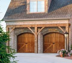 exterior design exciting amarr garage doors for interesting cozy concrete driveway with halquist stone and amarr garage doors for rustic exterior design