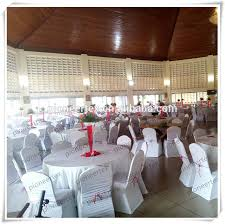 Ruched Chair Covers Chair Covers For Weddings With Ruffles Chair Covers For Weddings