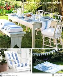 cottage style outdoor patio furniture outdoor designs