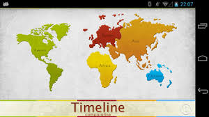 timeline world history android apps on google play