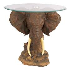 Elephant Side Table Coffee Elephant Coffee Table Picture Inspirations Unique Ideas