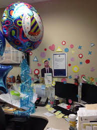 decorating coworkers desk for birthday emma tattenbaum fine on twitter this is the most festive and