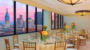 private dining rooms philadelphia philadelphia wedding reception venues sheraton philadelphia