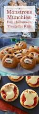 halloween appetizers for kids halloween treats for kids hallmark ideas u0026 inspiration