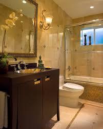 Traditional Small Bathroom Ideas by Appmon