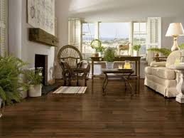 how to update dated vinyl sheet flooring inexpensively