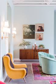 the three words that define my personal interior design style