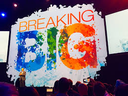 breaking big teradata believes we are in the internet of