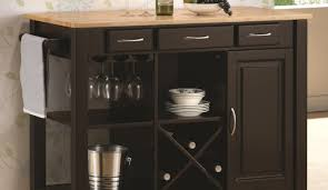 kitchen island trash bin kitchen rolling kitchen island stunning kitchen island on wheels