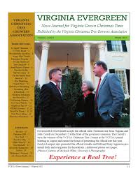 Fraser Christmas Tree Permit by Vctga News Journal Winter U002712 By Jeff Miller Issuu