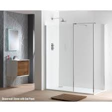 shower door manufacturers uk classic nouveau 6mm shower wall with easy clean glass classic