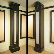 interior home columns columns decorative interior