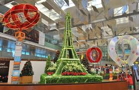 christmas around the world decorations for a party ideas about