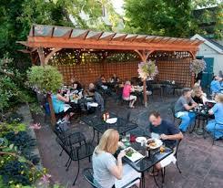 Top 10 Bars In Brighton America U0027s Best Outdoor Bars Travel Leisure