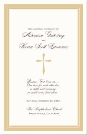 wedding program cover wording wedding program cover templates invitation template
