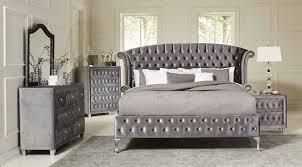 coaster bedroom set uncategorized upholstered bedroom sets with awesome deanna