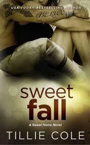 sweet fall a sweet home novel book 2 carillo boys 1