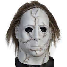 Halloween Costume Michael Myers Aliexpress Buy Merry Toy Latex Mask Rob Zombie U0027s Halloween