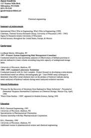 Sample Chemistry Resume by Chronological Order Resume Example Dc0364f86 The Most Reverse