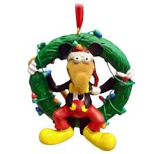 your wdw store disney ornament muppets rizzo wreath