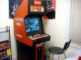 Neo Geo Arcade Cabinet Racketboy Com U2022 View Topic My New Neo Geo Room