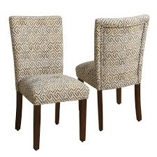 Parson Dining Chair Homepop Parson Dining Chair Single Pack Homepop