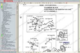 toyota hiace repair manual service manual workshop manual