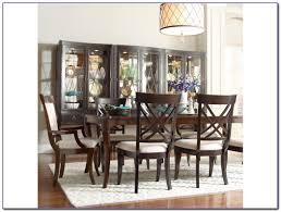 bassett dining room furniture bassett mission formal dining room