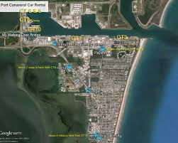 Car Service From Orlando Airport To Port Canaveral Car Rental Cruise Port Canaveral Orlando Airport Free Guide