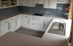 Quartz Kitchen Countertops Cost by Kitchen Lowes Granite Samples Quartz Overlay Countertops Granite