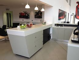 office kitchens compact kitchens bespoke made to measure kitchens