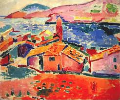 fauvism new possibilities for color in art