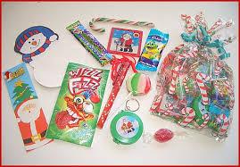 christmas goody bags christmas candy goody bag