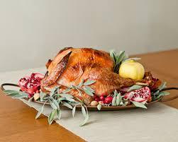 thanksgiving turkey platter living well 7 secrets to the juiciest thanksgiving turkey design
