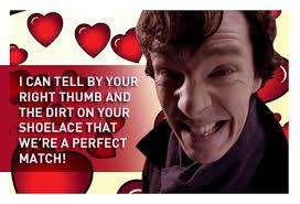 sherlock valentines day cards i m sending sherlock valentines this year