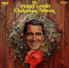 the perry como album