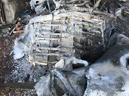 investigation ao 2017 048 engine failure and fire on ground