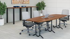Bar Height Conference Table Myofficetable The Premier Source For Office Tables