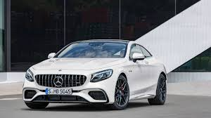 gallery 2018 mercedes amg s63 coupe and cabriolet revealed autoweek
