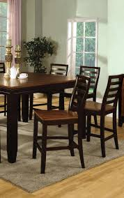 solid wood counter height table sets 25 best nook counter height images on pinterest counter height