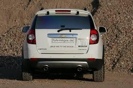 chevrolet captiva modified chevrolet captiva moonlander 8 u2013 car news