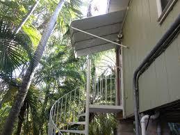 exterior inspiring home exterior design ideas using glass patio