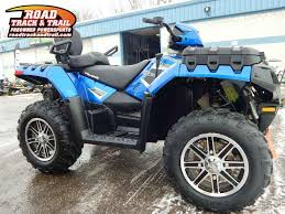used 2015 polaris sportsman touring 850 sp atvs for sale in