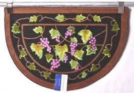 Grape Kitchen Rugs Kitchen Rugs With Grapes Roselawnlutheran