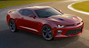 2010 camaro 2ss rs package spin 2016 chevrolet camaro the daily drive consumer