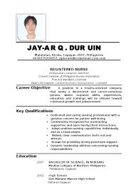 nurse sample resume bunch ideas of overseas nurse sample resume for your example bunch ideas of overseas nurse sample resume in sample proposal