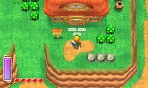 The Legend Of Zelda A Link Between Worlds Map by The Legend Of Zelda A Link Between Worlds Nintendo 3ds Target