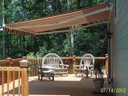 Awning Services Awnings Of Western North Carolina Patio Hendersonville Nc